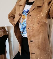 Vintage kožna jakna AKCIJA