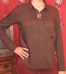 Odlična H&M košulja + poklon Santoro Gorjuss!!!