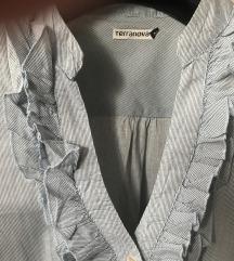 Prugasta košulja