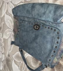 Plava Doca torba