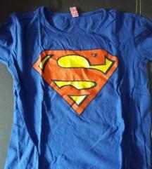 Supermen majica zenska