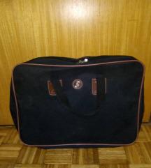 Muška torba za odelo