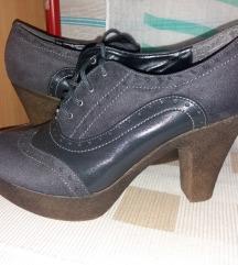 Kozne cipele Pittarello-preudobne,atraktivne