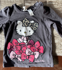 Hello Kitty bluzica