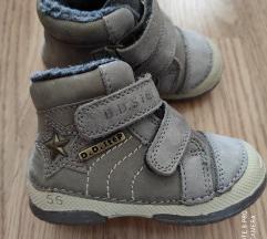 Cipele postavljene br19