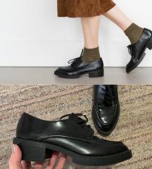 Zara oxford cipele 37 SNIZENO 1750