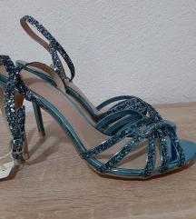 Zenske sandale ESPRIT NOVO 39
