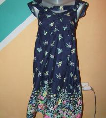 Pamučna letnja mini haljina