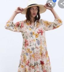 Prelepa letnja Zara haljina
