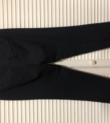 Crne zenske pantalone 42