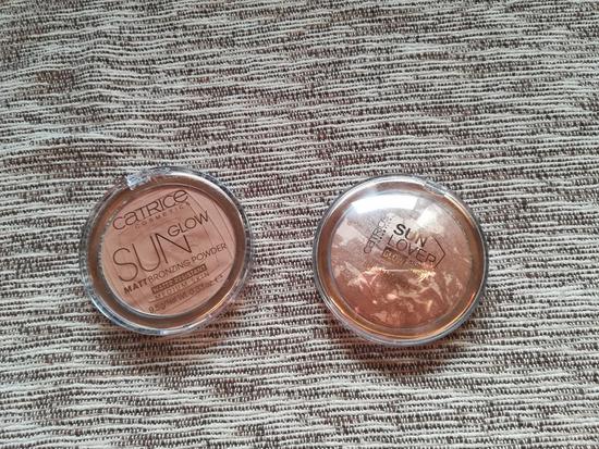 Bronzer/Hajlajter