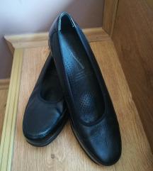 MEDICUS crne kozne cipele NOVO