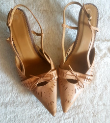Retro kožne sandale 41/42