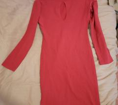 Pamucan haljina