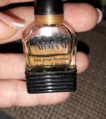 Armani eau pour homme za muskarce
