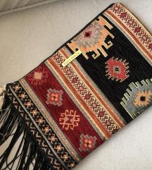 Nova boho Freya design torba