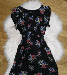 Predivna cvetna haljinica