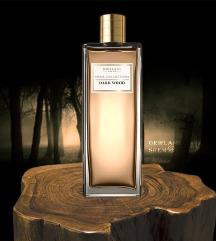 Men`s Collection Dark Wood parfem by Oriflame