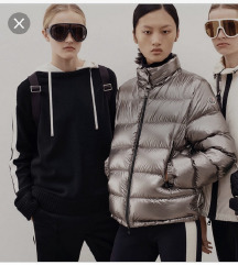 Srebrna jakna -NOVO