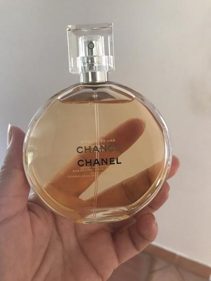 Chanel Chance 100 ml tester