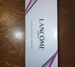 Lancome set parfema
