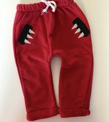 Kao nove pantalonice