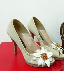 Sandale KOZNE (sa 1800) SNIŽENO