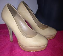Bez cipele 36