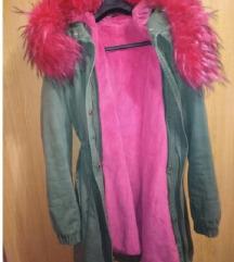 PARKA-zimska jakna