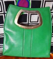 %%900-Vintage atraktivna torba