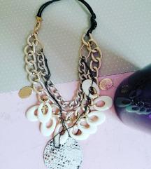 Nova hand made ogrlica