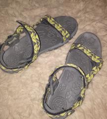 Jack Wolfskin sandale 40