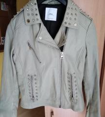 Mango kožna jakna 💣mekana koža Sniženo