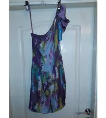 Haljina od ciste svile