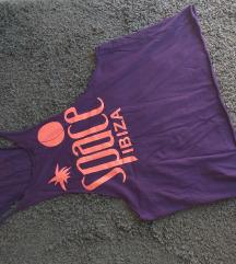 Majica Otvorenan sa strane