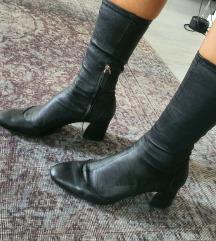 Massimo kozne cizme