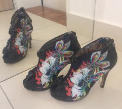 PRODATO Iron fist cipele