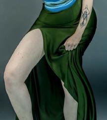 Zenske duga suknja