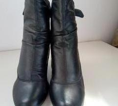 kozne kratke cizme