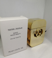 Original zenski tester GUCCI Guilty