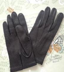 Crne rukavice