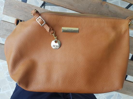 MONA Zenska kozna torba ORIGINAL