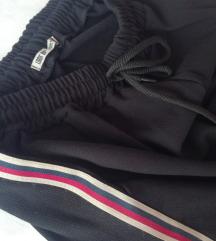 %%%Nove pantalone sa štraftom