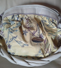 VicMatie kožna torba