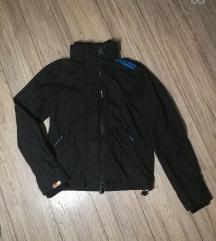 SUPERDRY muska jakna