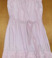 BENETTON (original) dečija haljina