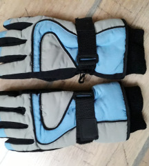 Ski-rukavice decije XXS