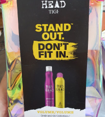 Bed Head by TIGI Hair Volume Gift Set