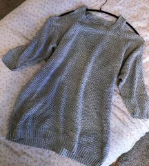🍂 Bershka tunika džemper 🍂