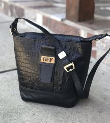 ❗️-50%❗️GIANFRANCO FERRE vintage kozna torba